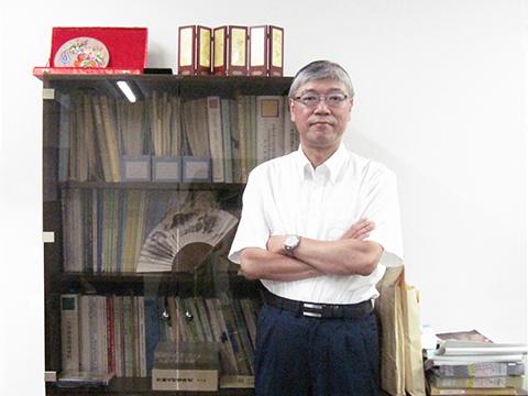 中西公共政策大学院長